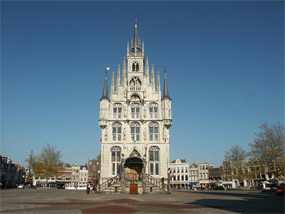 stadhuis 2000