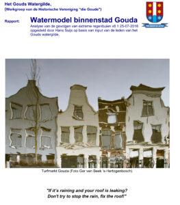 Stichting Platform Binnenstad